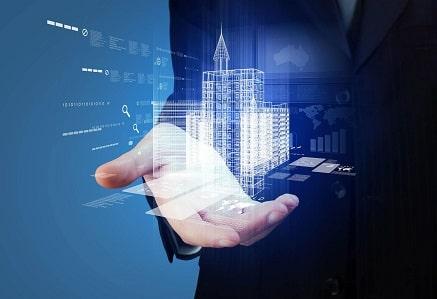 هوشمندسازی-ساختمان